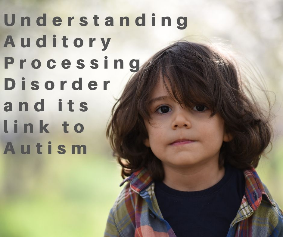 Auditory Processing Disorder and Autism featured image